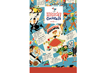 Kitchy Kitchen flipbook image