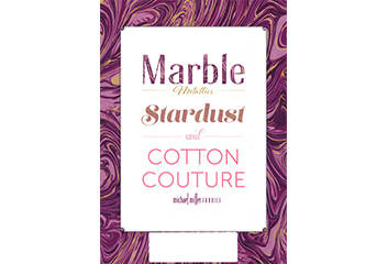 Marble Stardust Couture flipbook image