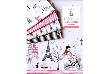Paris Valentine flipbook image