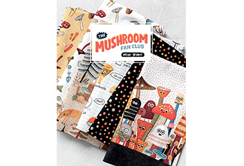 The Mushroom Collection flipbook image