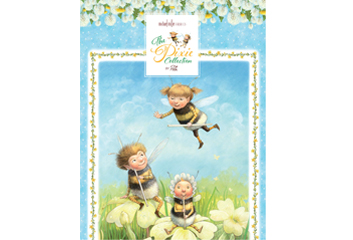 The Pixie Collection flipbook image
