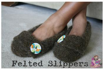 Felted Slippers 1 for web