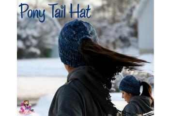 Pony Tail Hat for web